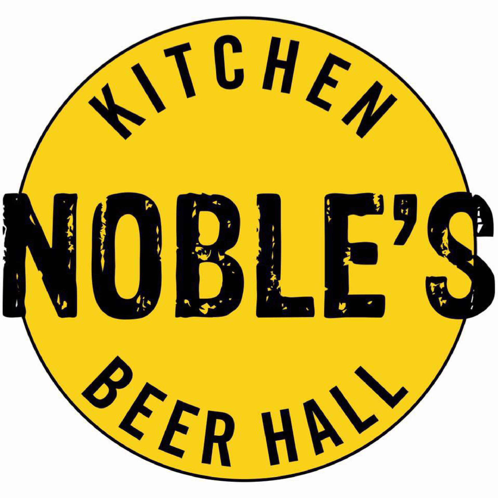 Nobles Beer Hall